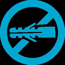 Icon anchor